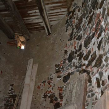 Mur et plafond